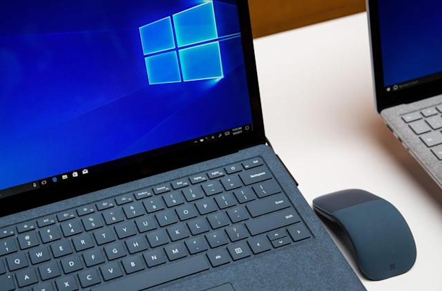 Microsoft begins rolling out its Windows 10 November update
