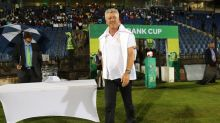 Papic calls for cool heads as Leopards visit Swallows