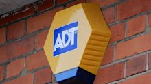 ADT Stock Soars On Google Investment To Create Smarter Homes