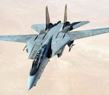 Why This 1 Missile Problem Is Creating Headaches for Iran's F-14A Tomcats