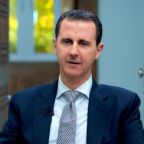 Syria's Assad says war still not won but West's plots foiled