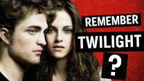 Remember Twilight?!? (Throwback)