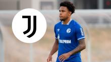 USMNT star McKennie completes Juventus move from Schalke
