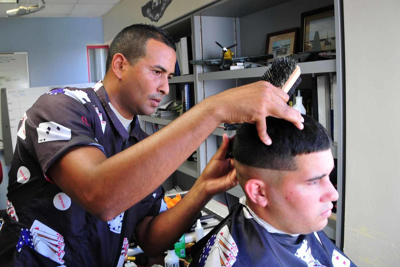 Air Force OKs Longer Hair for Male and Female Airmen