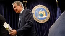 New York attorney general wants power to bypass Trump pardons