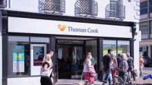 Thomas Cook: All 555 stores to be bought by rival firm Hays Travel