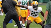 Which Packers players are on the roster bubble entering cutdown day?