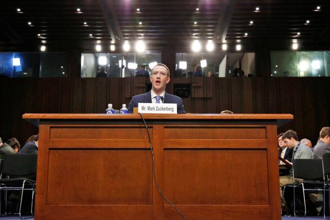 Aaron Bernstein / Reuters