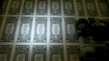 A Divided Congress Could Put the Dollar's Bull Run at Risk