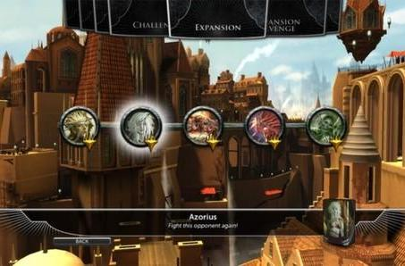 Duels of the Planeswalkers 2013 summons first DLC decks