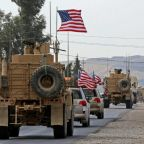 Withdrawing US troops enter Iraq from Syria: AFP