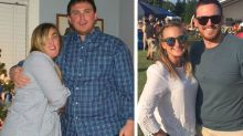 This Brother and Sister Lost 140 Pounds Together by Following 3 Simple Rules