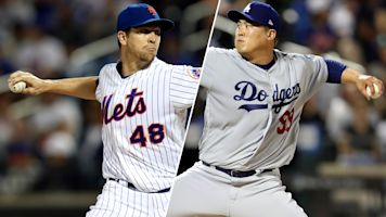 Did anyone emerge in Cy Young showdown?