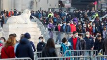 Italy reports 280 coronavirus deaths on Saturday, 18,916 new cases