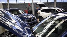 Trump's Trade Wars Mean Small Change for Carmakers for Now