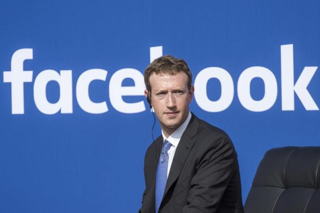 Facebook buys data on users' offline habits for better ads