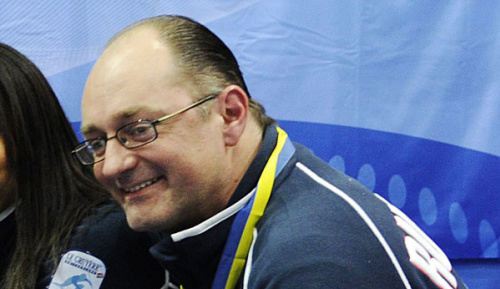 Curling: Bundestrainer Lips verlässt Deutschen Curling-Verband