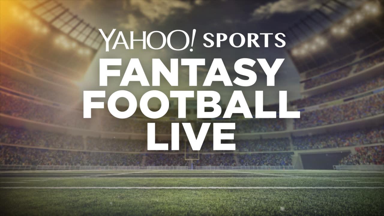 yahoo fantasy football