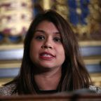 British Member of Parliament Delays Planned Caesarean Section for Brexit Vote