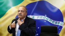 Brazilian police catch senator hiding cash between his buttcheeks, source says