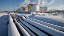 Oil Hits Three-Week High on Supply Risks in Venezuela and Libya