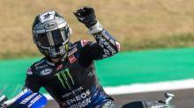 MotoGp Qatar, vince Vinales e Rossi solo dodicesimo