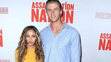 Vanessa Morgan's Husband Has Reportedly Filed for Divorce After 6 Months of Marriage