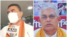 Post-poll violence in Bengal similar to 1946 Calcutta killings: BJP