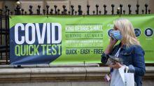 Covid: Where coronavirus rates are seeing the biggest week-on-week increase