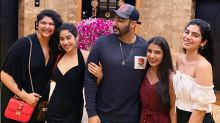 Arjun Kapoor's Birthday: Sisters Anshula Kapoor And Sonam Kapoor Wish The Actor With Crazy Throwback Pictures
