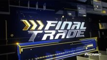 """""""Fast Money"""" final trades: MSFT, GM and more"""