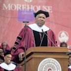 Donor to Pay Off Morehouse College Parents' Debts Along With Students'