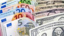 EUR/USD Pronóstico de Precio – Euro Rebota Desde Número Importante