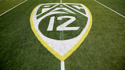 Report: Pac-12 used inflated COVID-19 data