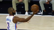 Following Chris Paul's lead, Thunder are a surprise threat inside NBA bubble