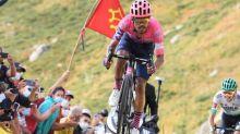Tour de France - Tour de France: Daniel Martinez remporte la 13e étape, Bardet et Martin distancés par les favoris