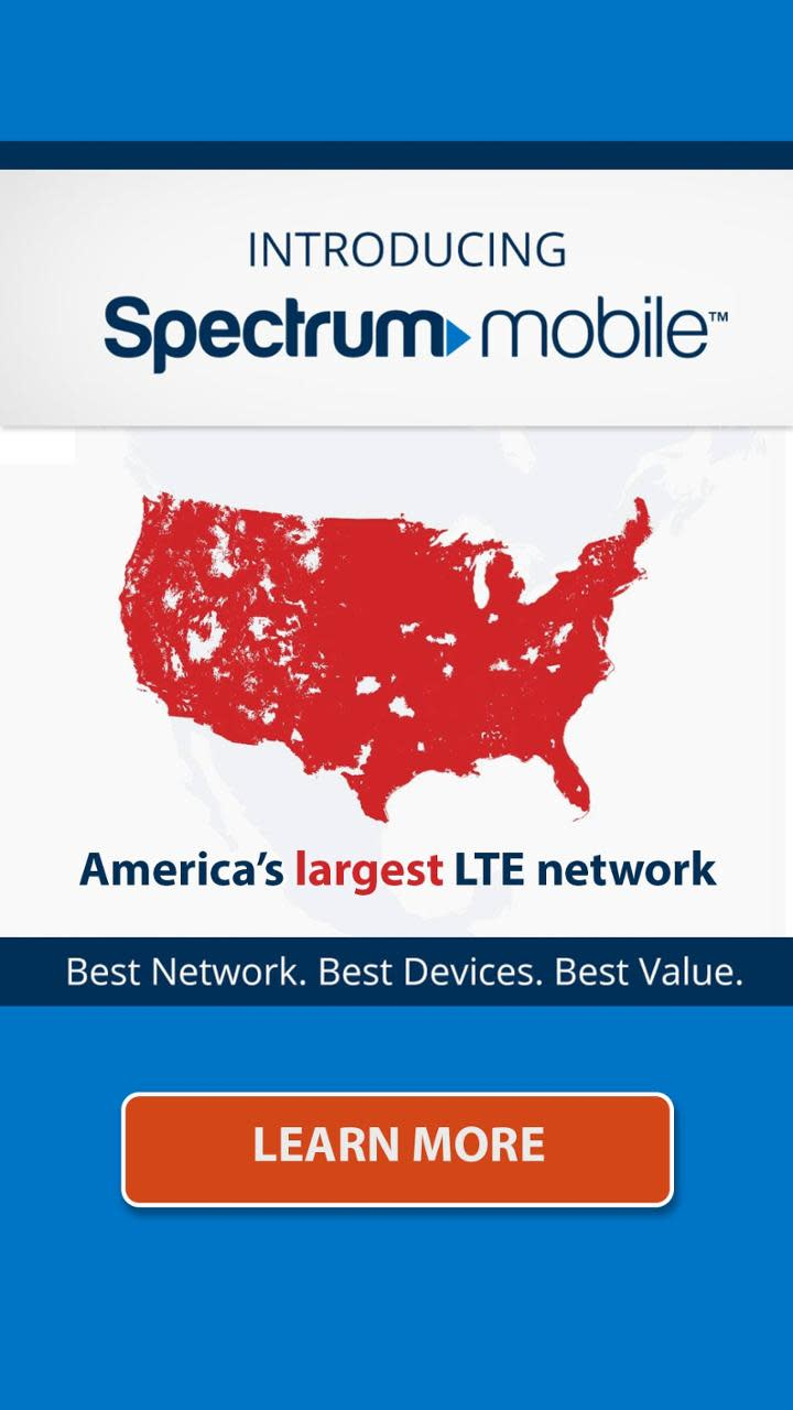 The Best LTE Network