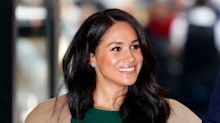 Meghan Markle's iconic Everlane flats are on sale — but you have to hurry