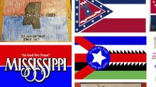 Mississippi's new flag won't have Elvis on it, but it could feature a mosquito