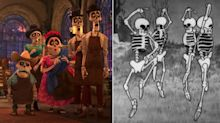 Coco preview: The 1929 Disney cartoon that helped Pixar breathe life into its skeletons