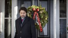 Trudeau comments on Conservative Leader Erin O'Toole seeking to expel Derek Sloan from caucus