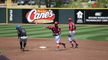 OU baseball: Los Angeles Angels acquire former Sooner infielder Jack Mayfield from Atlanta Braves