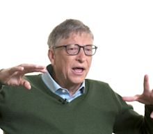Filter bubbles are a serious problem with news, says Bill Gates