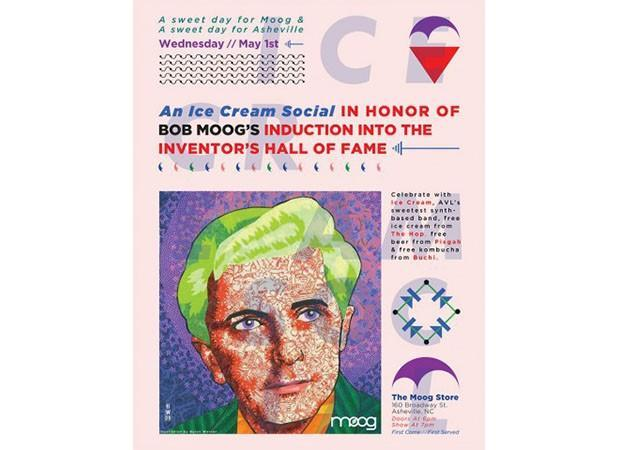 Synthesizer giant Bob Moog to be inducted into Inventors Hall of Fame today (video)