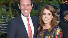 Princess Eugenie's wedding 'will be bigger' than Prince Harry and Meghan Markle's nuptials