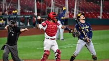 Milwaukee Brewers are calling other teams as they look to add hitters, per report