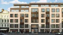 St James's Place agrees deal for new Knightsbridge office