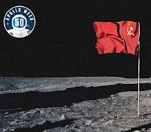 Why Didn't the Soviets Ever Make It to the Moon?