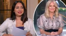 'It's tricky': Antoinette Lattouf on Sam Armytage's Sunrise replacement