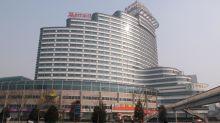 Marriott closes nearly a quarter of China hotels amid coronavirus concerns